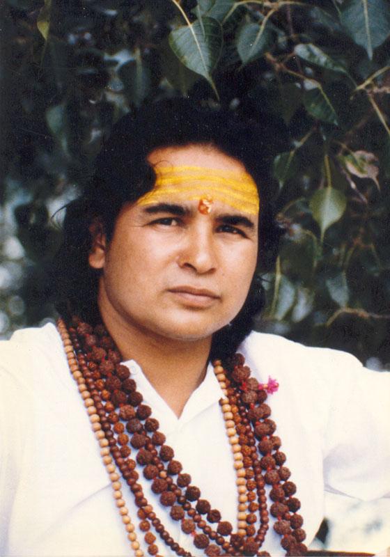 Махаватар Бабаджи йог