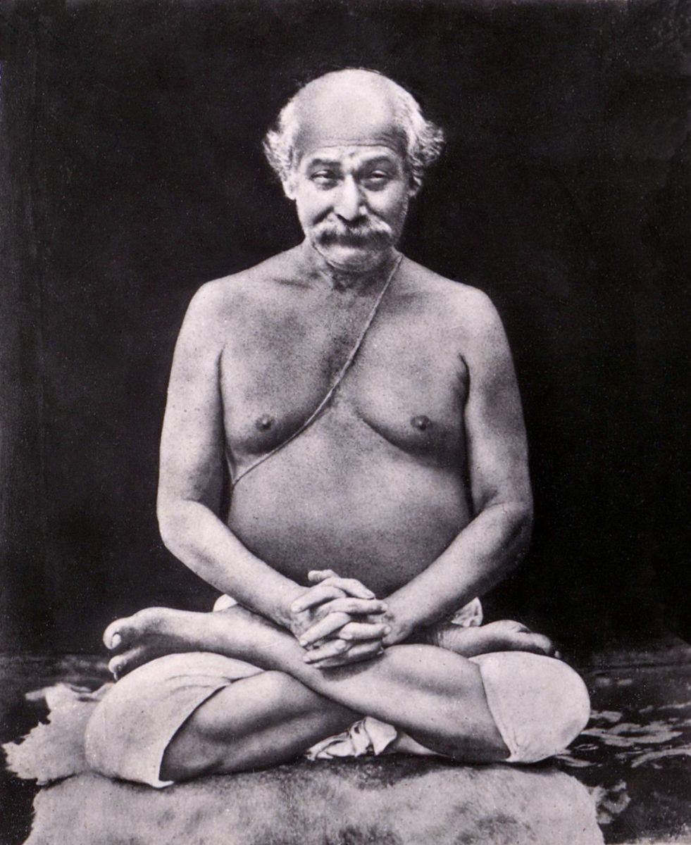 Лахири Махасая йог