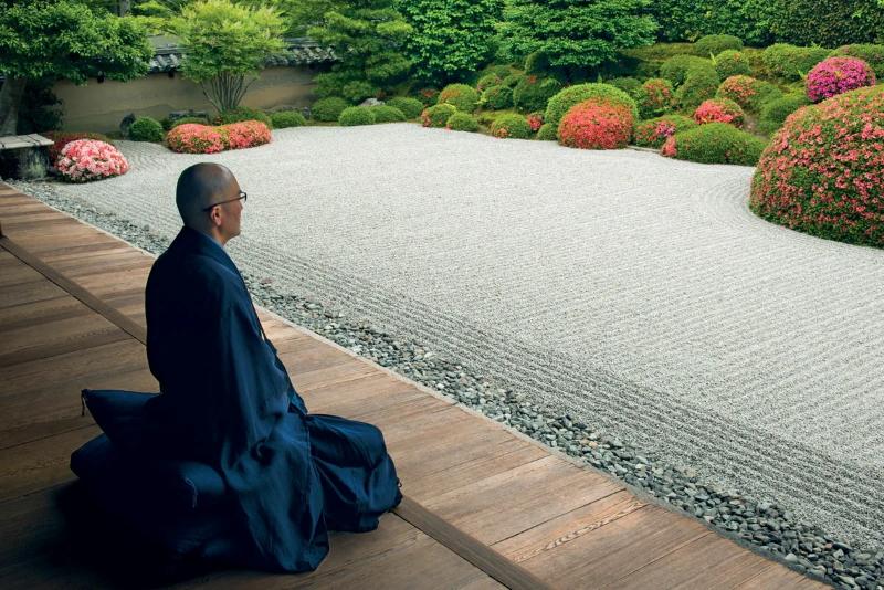 Дзен Буддизм