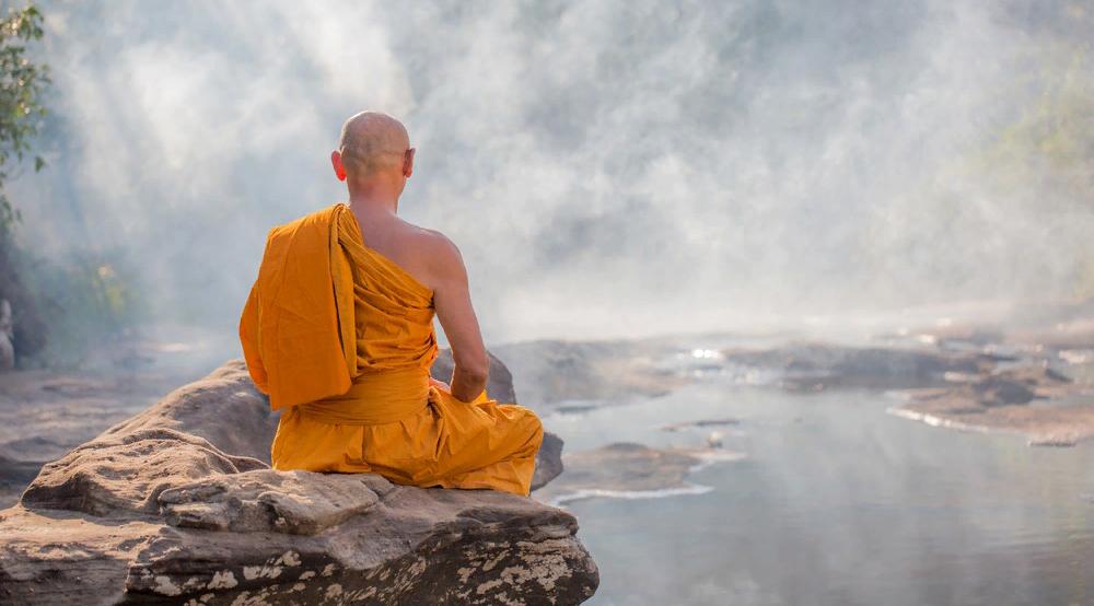 Дзэн медитация