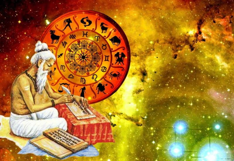 Что такое Джйотиш - Ведическая астрология