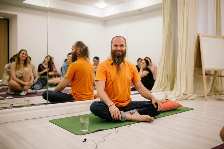 Атма-крия-йога