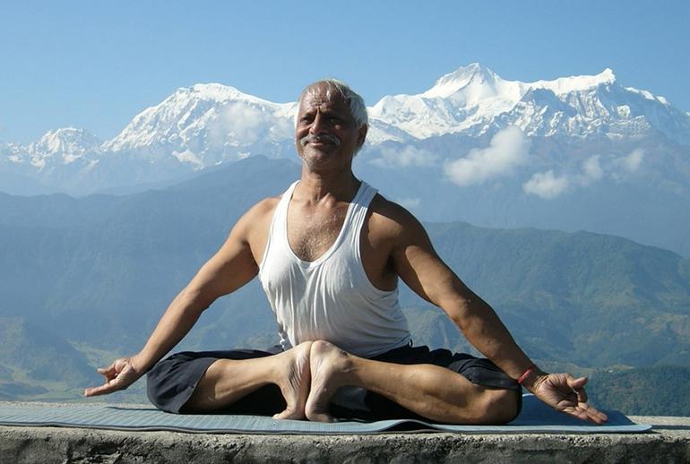 Брахмачари-йога