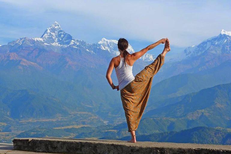 Гималайская йога