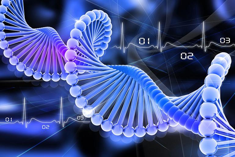 Исцеление нитей ДНК