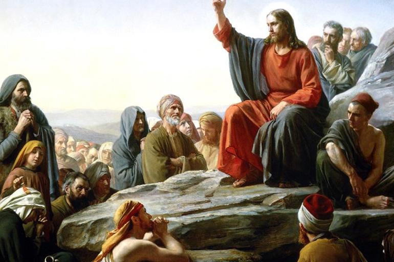 Концепция реинкарнации у христиан