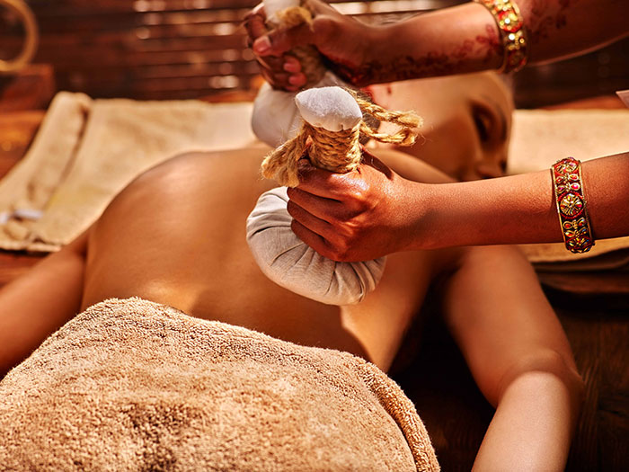 Современный массаж