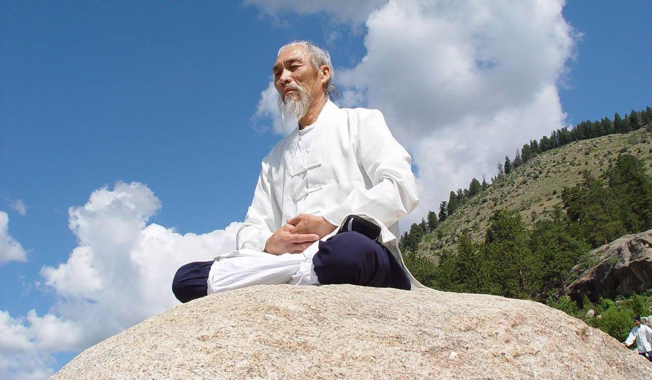 Мастер медитации