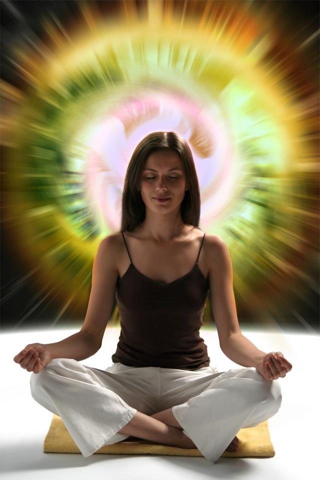 Медитация Атма-вичара