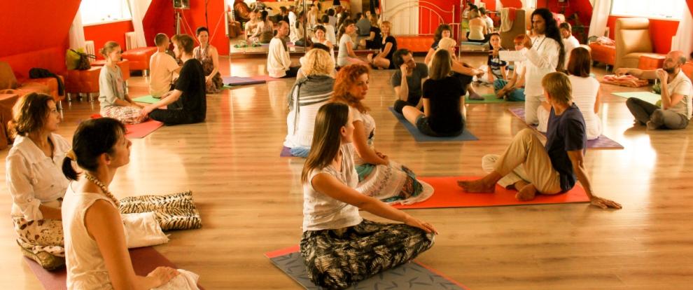 Медитация АУМ