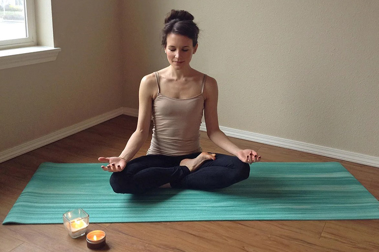 Медитация Гассе