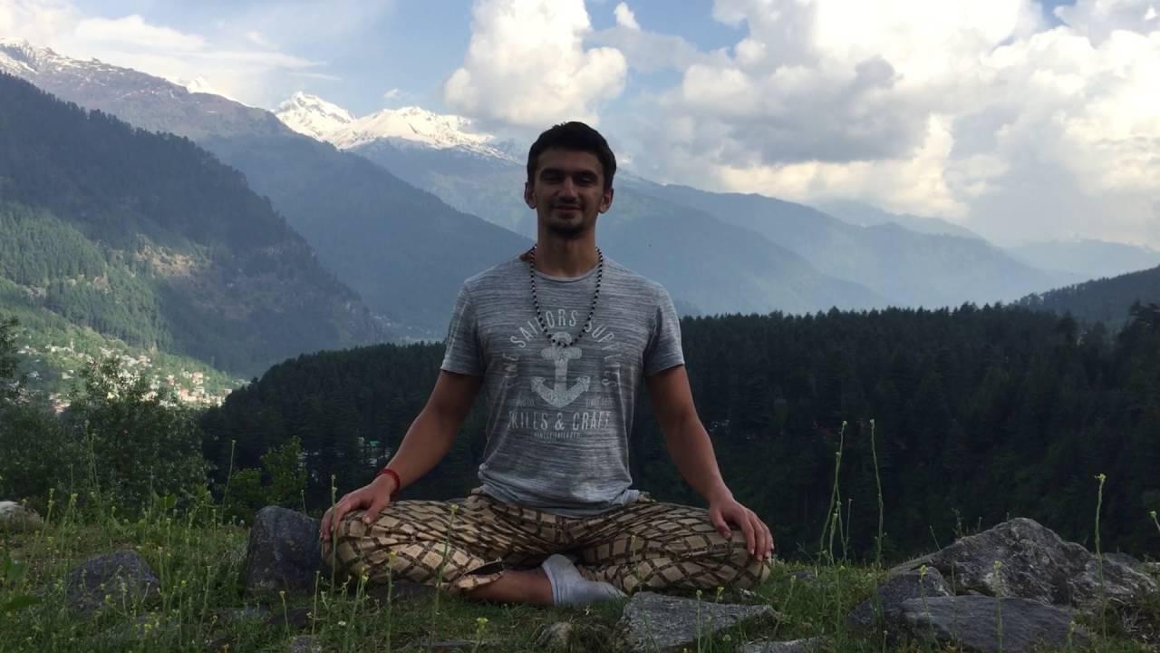 Медитация метта