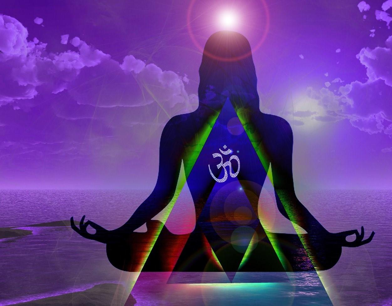 Медитация Ом
