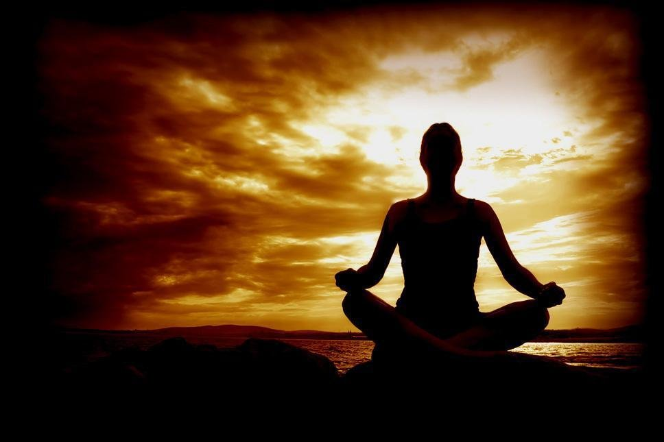 Медитация осознания