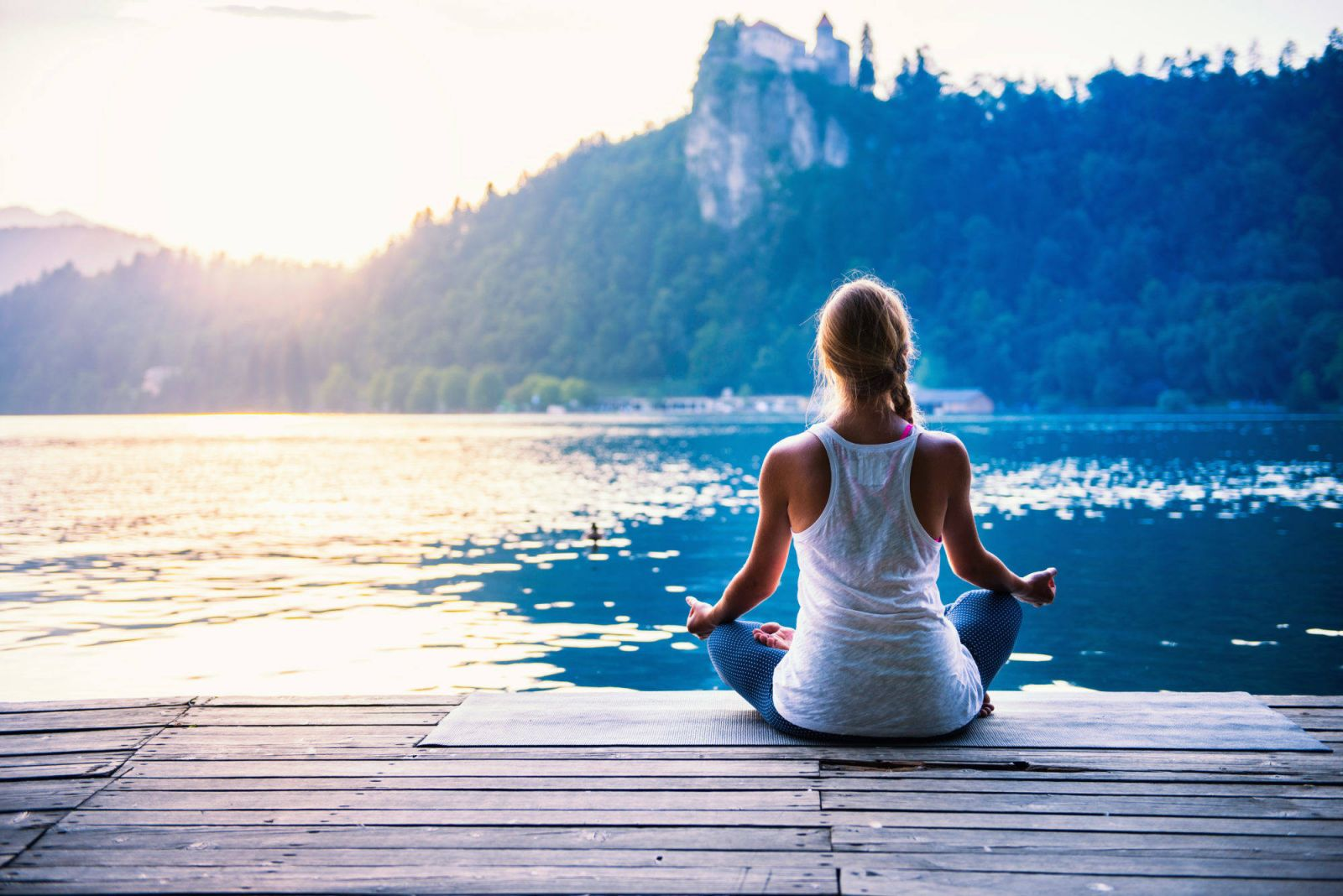 Медитация совершенствование своих навыков