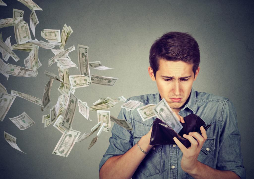 Аффирмации от ненужной траты денег