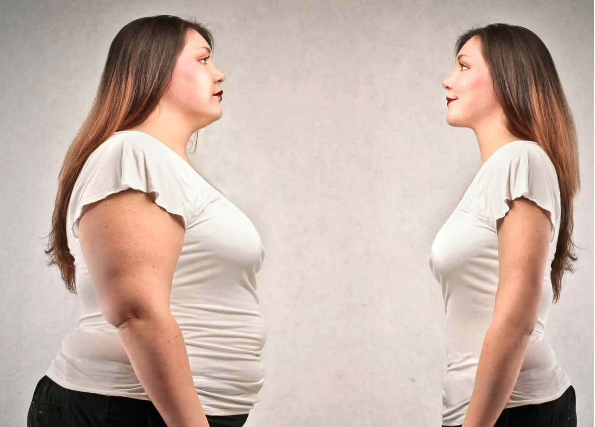 Аффирмация для похудения