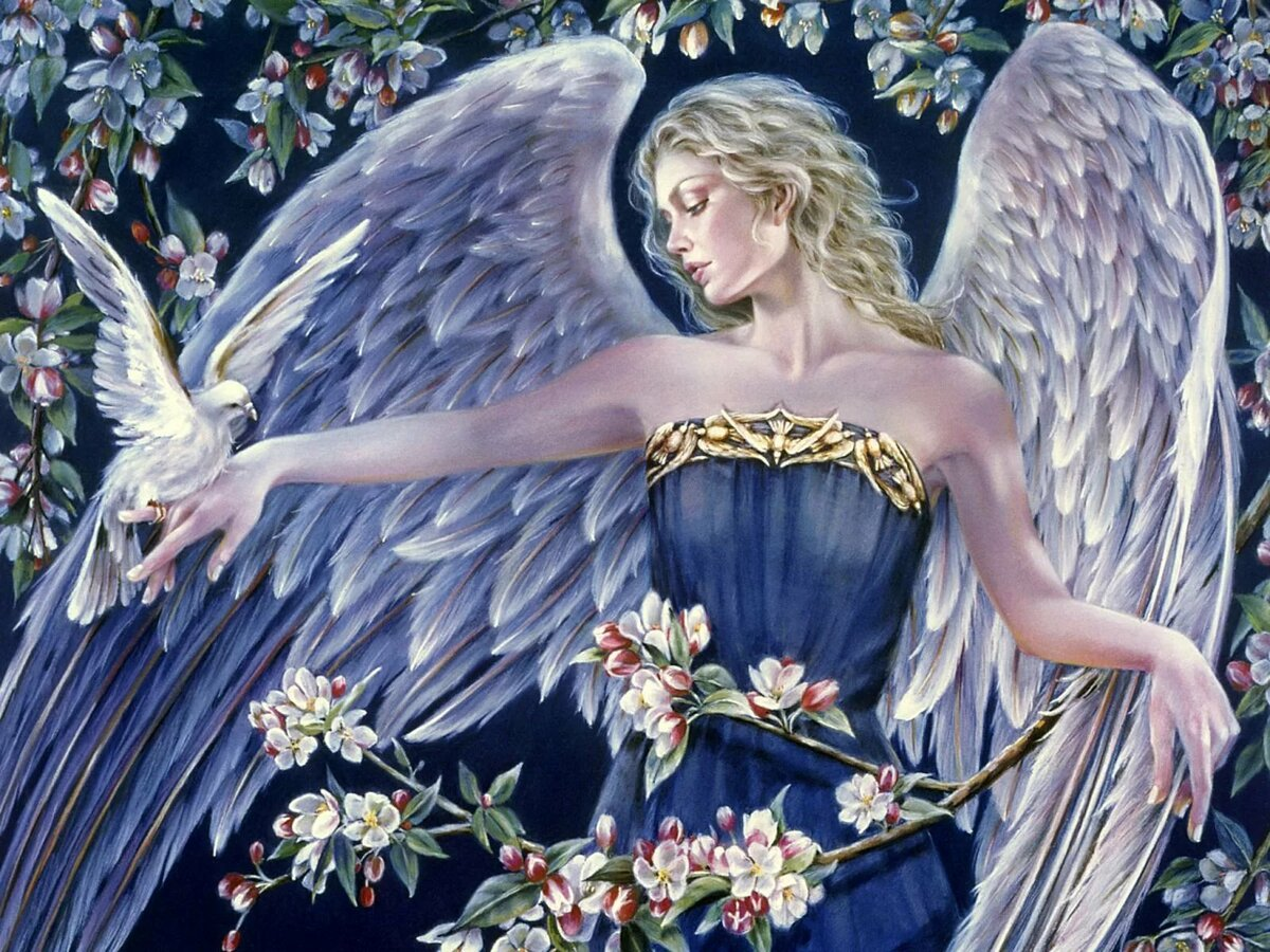 Цифры ангелов