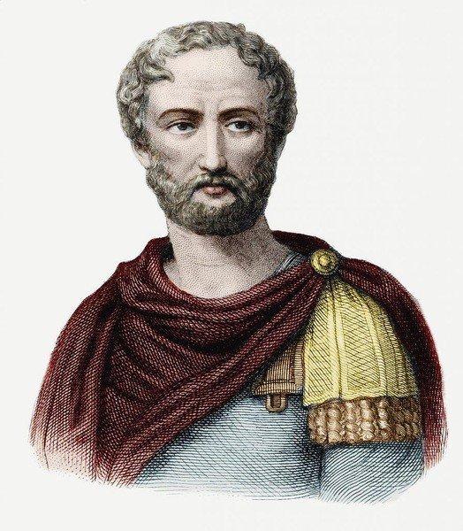 Философ Античности