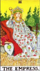 Императрица Таро