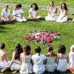 Женские практики