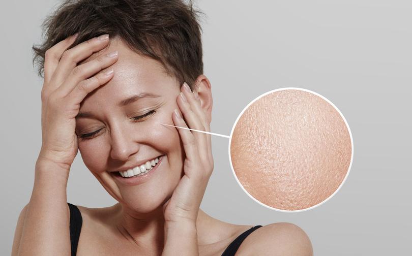 Улучшение состояния кожи