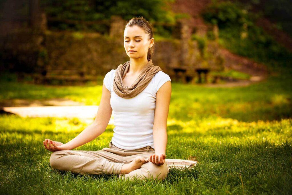 Медитация на счастливую беременность