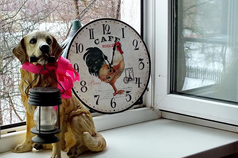 Час собаки