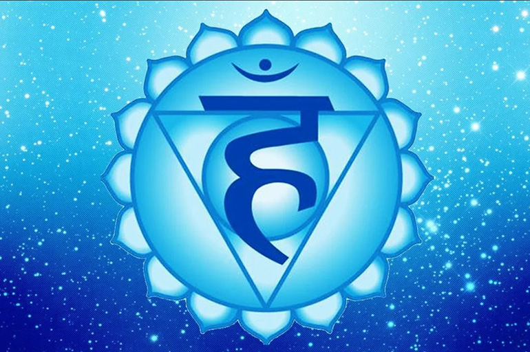 Вишуддха-чакра