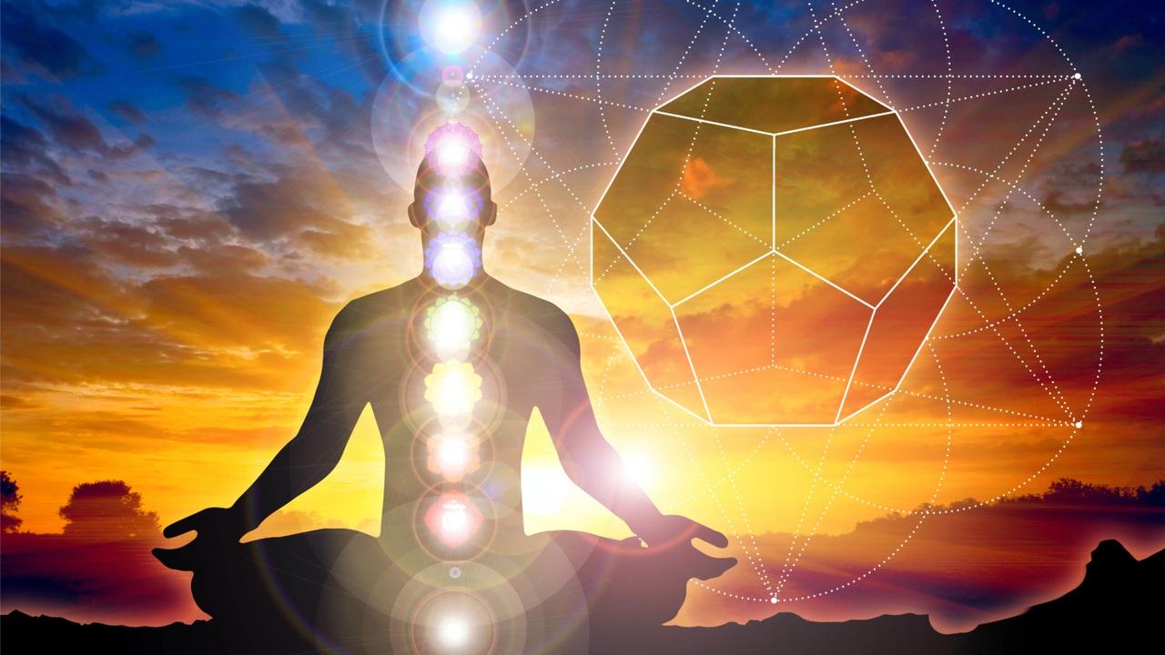 Медитация Атамана
