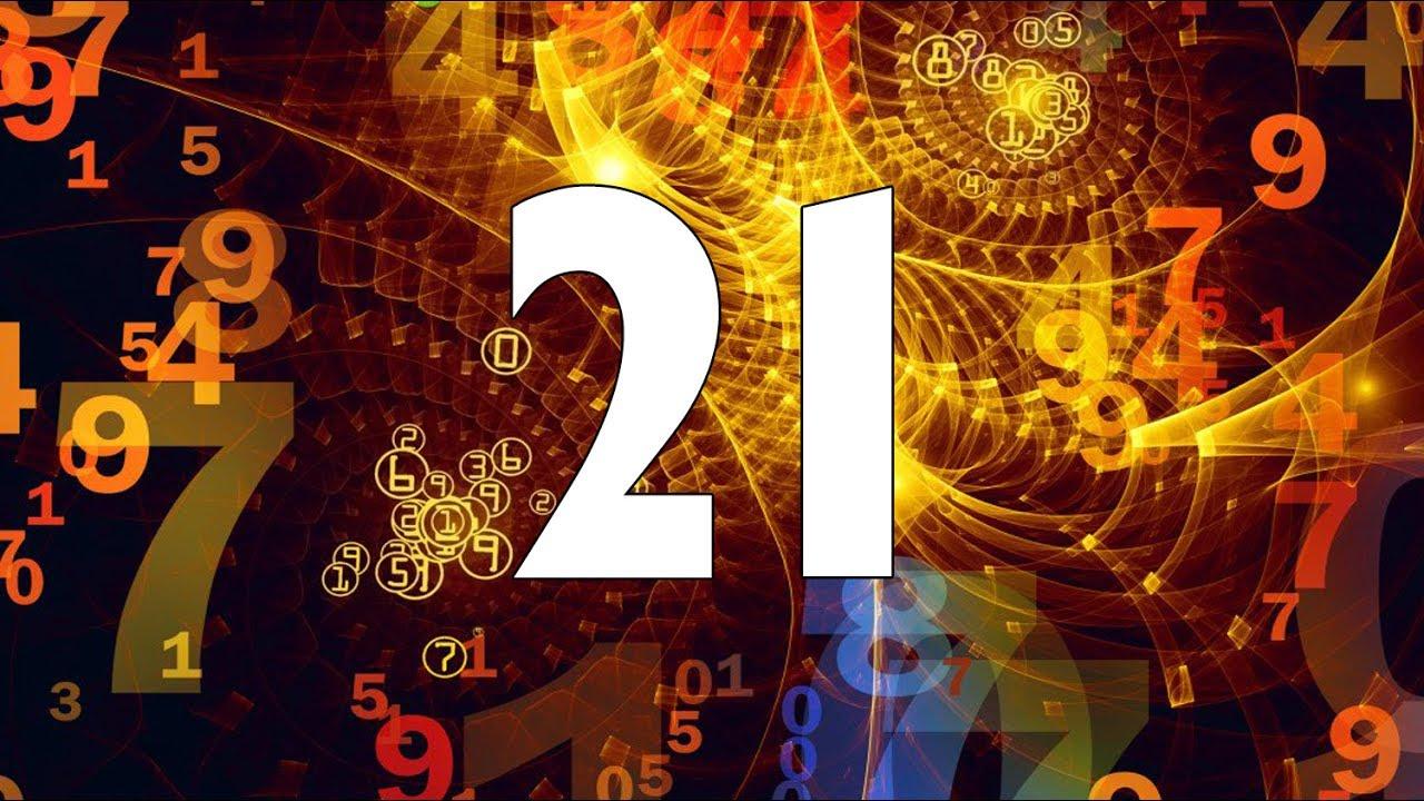 21 во сне