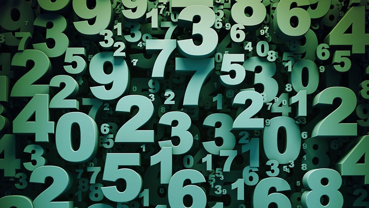 Значение двузначных чисел