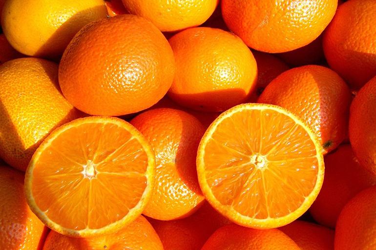 108 апельсинов